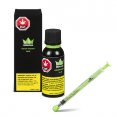 Redecan - Reign Drops 15:15 - 30 ml