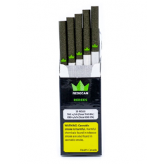 Redees - Shishkaberry Pre Roll - 10 x 0.35g