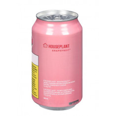 Houseplant - Sparkling Grapefruit - 1 x 355ml