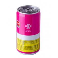 XMG - Sparkling Tropical Fruit - 1 x 236ml