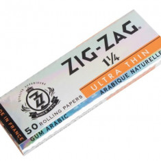 Zig Zag Papers - Ultra Thin 1 1/4