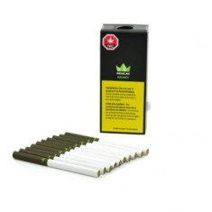 Redees - Wappa Pre Roll - 10 x 0.35g