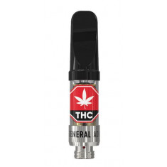 General Admission - 2:1 Tropic Thunder Vape Cartridge - 1 x 0.45g