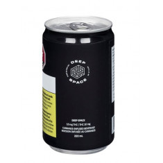 Deep Space - THC Soda - 1 x 355ml