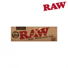 RAW 1 ¼  Papers