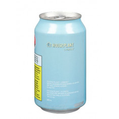 Houseplant - Sparkling Lemon - 1 x 355ml