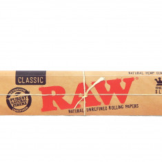 RAW - Classic Papers King Size Slim